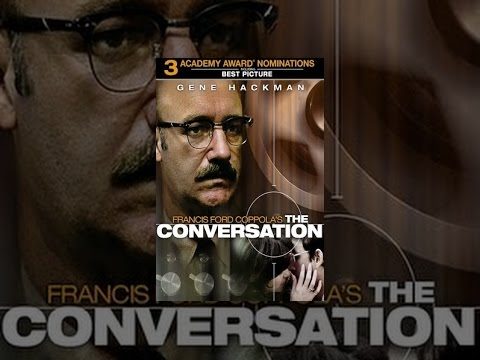 The Conversation is listed (or ranked) 28 on the list List of All Psychological Thriller Movies