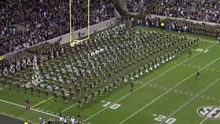 Fightin' Texas Aggie Band Halftime: UAB