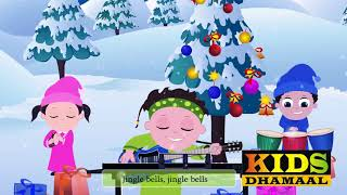Jingle Bells Jingle Bells Music Videos for Children, Kids Songs, Baby Songs,Nursery Rhymes HD