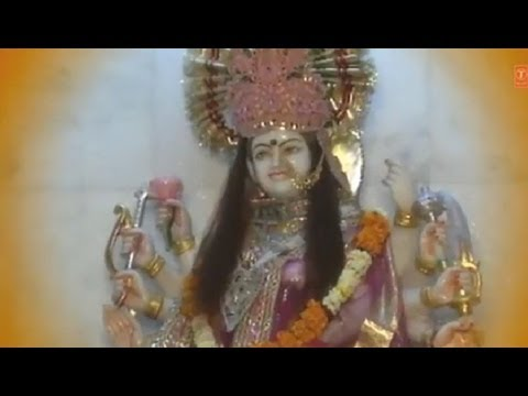 Aaja Maa Devi Bhajan By Harish Kumar [full Hd Song] I Ambe Maa Tera Sahara video
