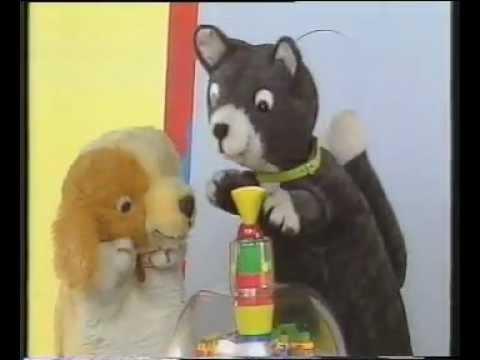 Bbc Cat V Dog