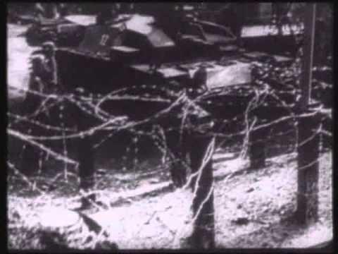 La Batalla de Kursk I