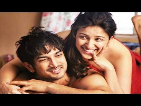 Shuddh Desi Romance | Sushant Singh Rajput | Parineeti Chopra...