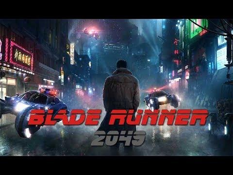Quebra Pau Filmes e Games. Blade Runner 2049