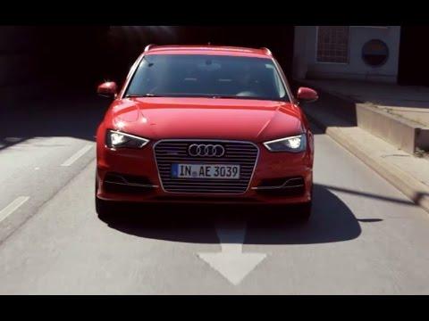 Audi A3 e-tron review