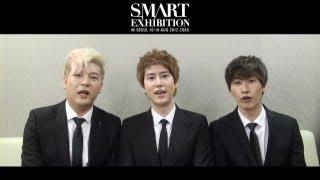 S.M.ART EXHIBITION in SEOUL COEX (10~19 AUG. 2012)_Super Junior