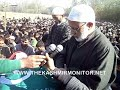 Kulgam buries 7th civilian amid sobs and tears