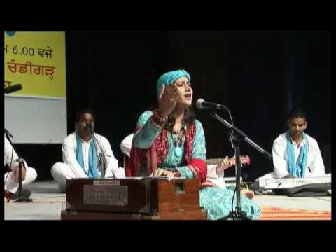 "Dr Mamta Joshi -delhi tadfdi te vilakda lahore dekhya  song -1947 story ""The Voice of People"""