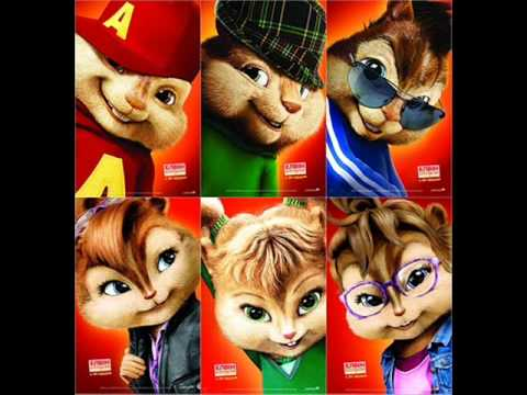 Yeh Ladki Hai Allah Alvin And-the Chipmunks Version (dj Ena^) video