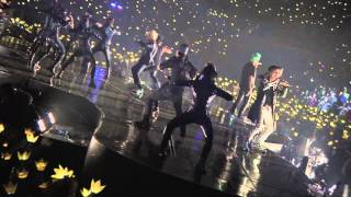 BIGBANG ALIVE GALAXY TOUR : THE FINAL IN SEOUL Spot