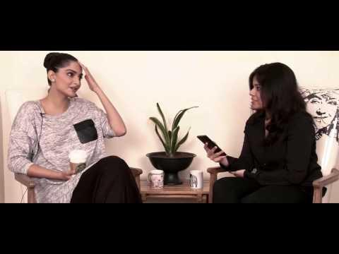 EXCLUSIVE | Rapid fire with Sonam Kapoor