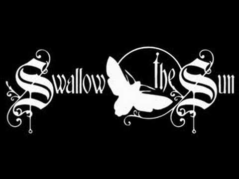 Swallow The Sun - Solitude (Candlemass cover)