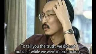 Perfect Blue Interview With Director-Satoshi Kon.wmv