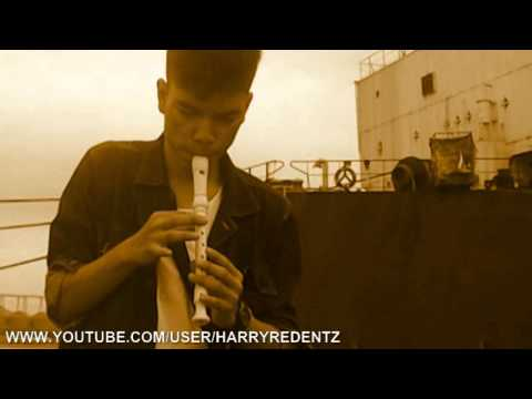 (John Legend) All Of Me- Recorder cover @Harry_Redentz