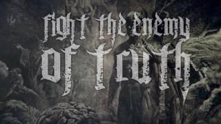 SEPTIC FLESH - Enemy Of Truth (Lyric Video)