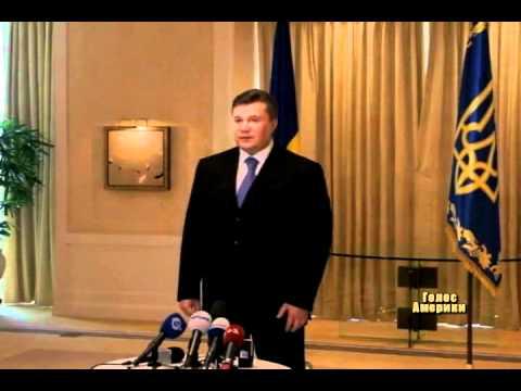 Меркель впритул проігнорувала Януковича
