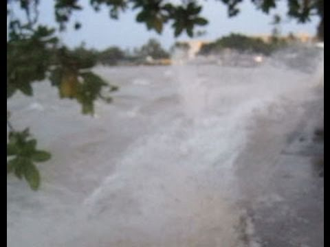 Kona Hawaii Tsunami – USA