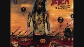 Watch Slayer Black Serenade video