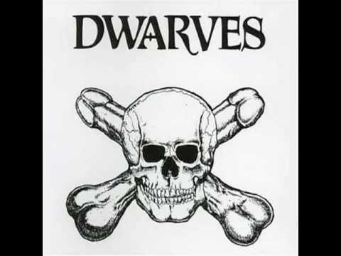 Dwarves - Dairy Queen