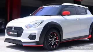 new swift modified | New Swift modifications | Swift modified 2019 | Maruti Suzuki Swift 2019