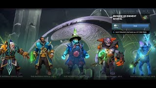 The Promise of Eminent Revival