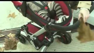 Jane Matrix Light Car Seat (Kiddies-Kingdom.Com)