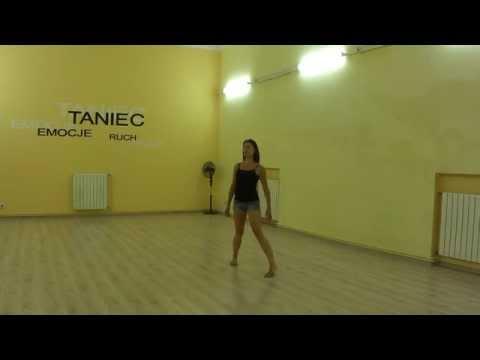 Krakowska Szkoła Tańca - Walc Angielski - Nauka
