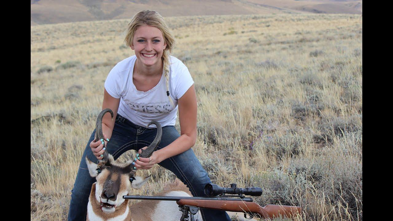 girl hunt