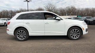 2019 Audi Q7 Lake forest, Highland Park, Chicago, Morton Grove, Northbrook, IL A190752