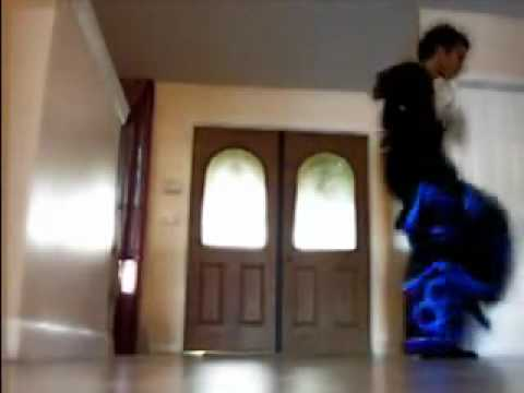 Representing Xxx --- U.s.a Shufflers video
