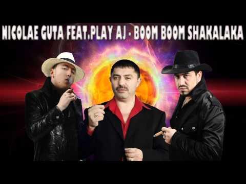 Boom Shakalaka 2012