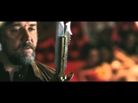 L'Uomo con i Pugni di Ferro - Trailer italiano ufficiale