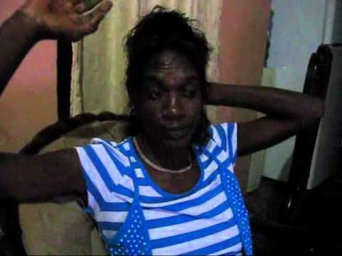 Mujer que le corto pene al esposo (Entrevista)   www.atacando.net