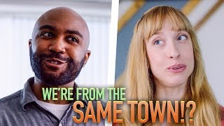 We're From The Same Town