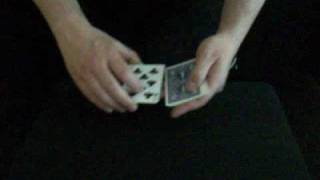 OIL AND WATER (No2) - Performed By Swindon Magician Andy Field