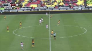 LMXF Monarcas Morelia VS Tigres de la UANL