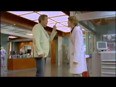 House M.D- Season 2 Bloopers Gag Reel