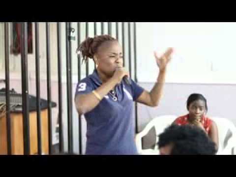 Health Talk for Women 30/03/2013 Hypertension Part 6 by Dr Adeyeye