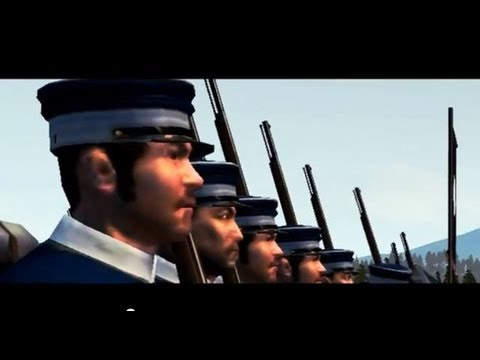 The Last Samurai - Shogun 2 Total War (Machinima)