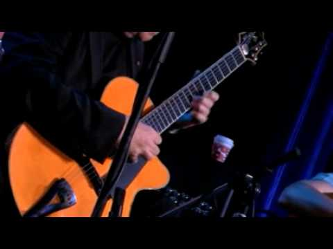 Martin Taylor - Live Performance 2 - All Star Guitar Night - Winter NAMM 2011