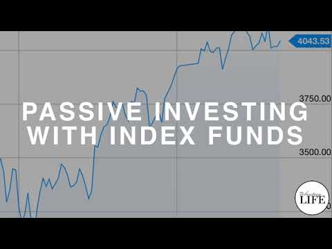 304 Passive Investing with Index Funds