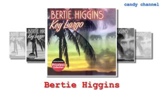 Bertie Higgins - Key Largo  (Full Album)
