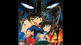 Case Closed: Private Eye in the Distant Sea - Detective Conan Soundtrack 1