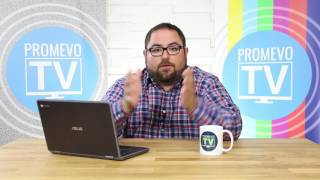 Chromebook Review: ASUS C213 for Education