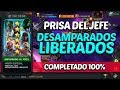 download mp3 dan video Prisa del Jefe: Desamparados Liberados (Completado al 100%) | Marvel Contest Of Champions