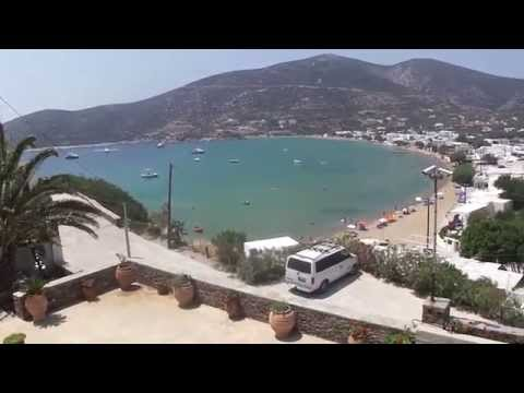 Sifnos, Greece!   Life's beautiful, enjoy while you can!