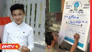 Bắt hung thủ chém chết mẹ và em trai tại Khánh Hòa | ANTV