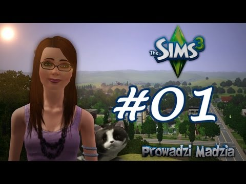 The SimS 3 - #01 - Powrót do domu