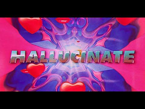 Download  Dua Lipa - Hallucinate  s  Gratis, download lagu terbaru