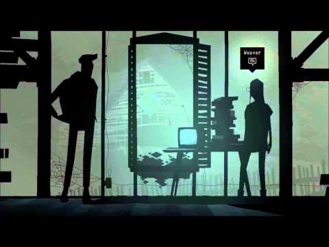 Kentucky Route Zero Song (The Bedquilt Ramblers - You ve Got to Walk)